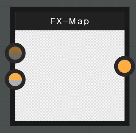 FX—Map