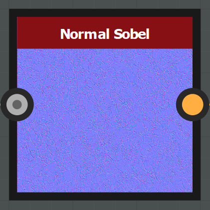 Normal Sobel