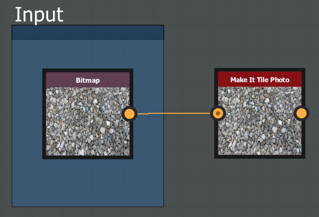 Input  Bitmap  Make It Tile Photo