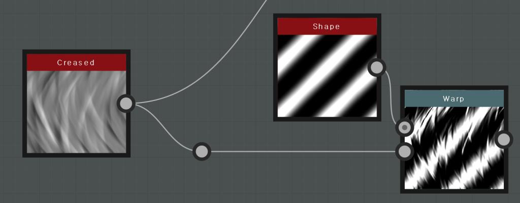 Shape  Creased